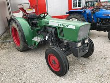 Used Fendt '94 in Tr