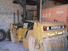 CAT CB-434D NEW PRICE '06