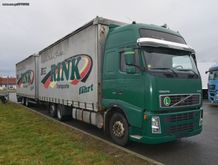 Used Volvo FH12 460