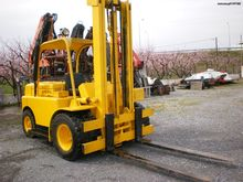Hyster H70C '84