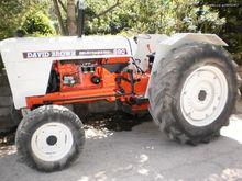 Used David-Brown 990