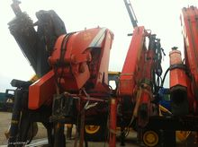 Fassi I BUY ALL GERANOUS '11