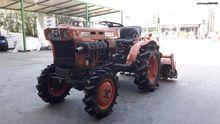 Used Kubota 7001 DT