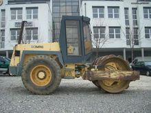 Used Bomag BW 172 D-