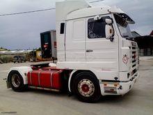 Scania 143 420 STREAMLINE '96