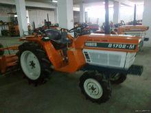 Kubota B 1702 DT Gift plow '03