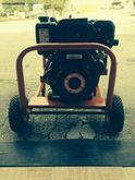SINCRO 8KVA diesel '14