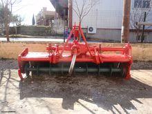 Used Rotavator 2 m '