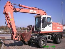 Used Atlas 1704 M '9