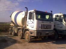 Used Iveco ASTRA 84.