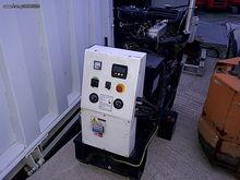 Used 10 KVA '11 in H