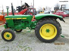 Used John Deere 510