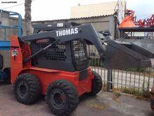 THOMAS 2200 '01