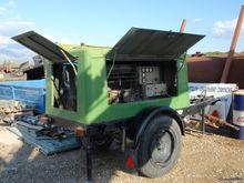 Generator 20KVA '90