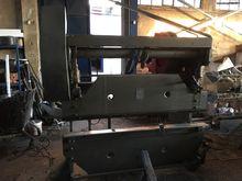 80t hydraulic press brakes '00
