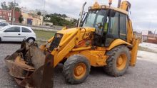 JCB 3CX 4X4 TURBO '00