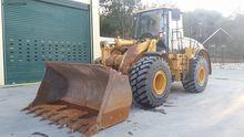 CAT 950H '06