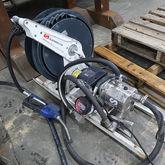 Fuel Pump w/ Meter Samson