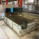Flow Waterjet MACH3-4020B Syste