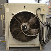 Used After Cooler -