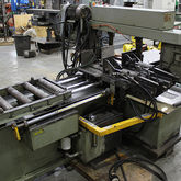 Hyd-Mech S-20A Band Saw