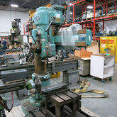 Used Mas Radial dril
