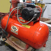 Air Compressor DeVilbiss