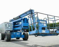 Genie Z60/34 Articulated Boom L