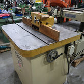 Used Ritter Shaper/M