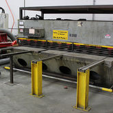 Used Pearson Metal S