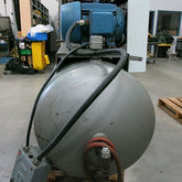Used CURTIS 240 gall