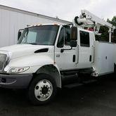 2003 International 4300 Service