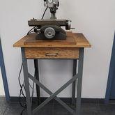 Precision Model 7220 Drill Pres