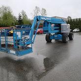 Genie Z 60/34 4WD Diesel Articu