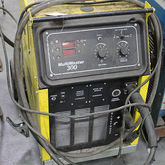 ESAB Multimaster 300 Welder