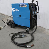 Millermatic 212 Auto-Set Welder