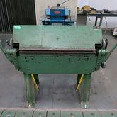 Dreis & Krump Steel Bending Bra