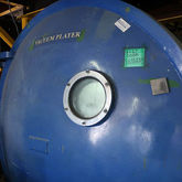 6 ft Stokes Vacuum Chamber with