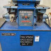 Abwood TG170 Double-Ended Tool