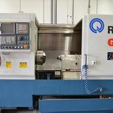 Used Romi G30 CNC La