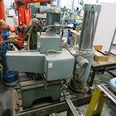 Taigo 1250 Radial Drilling Mach