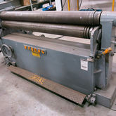 Wysong & Miles Co. Steel Roller