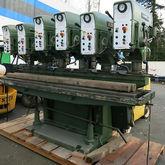 ALZMETALL 6 Drill Press AB3 ESV