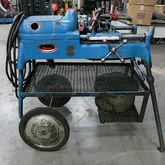 Used Rigid 535 Pipe