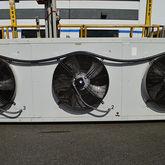 After Cooler - Triple Unit