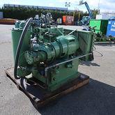 Used Sullair T80P Ai