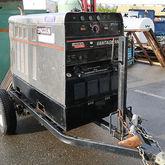 Lincoln Electric Vantage 500 De