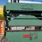 Eldair 36 Ton Mechanical Press