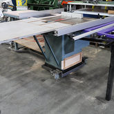 "Table Saw, Delta 10"" w/ Excalib"