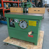CASADEI Single Spindle Shaper,